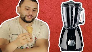 Pastırmalı&Zeytin Ezmeli Dondurma Yaptık - Oha Diyorum Mutfakta