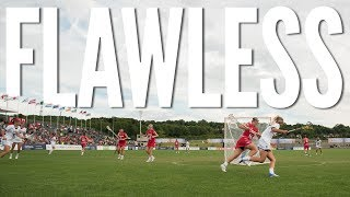 After four games, Team USA is rolling strong at the 2017 Rathbones Women's Lacrosse World Cup. They outscored their opponents 69-15 through group play. With ...