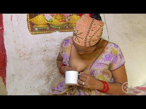 How to Express Breastmilk (Hausa) - Breastfeeding Series
