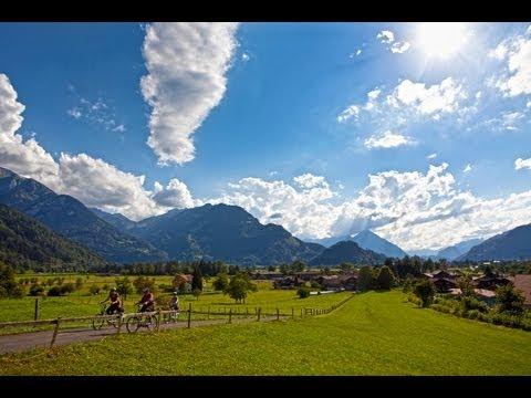 Tomasz Woźny - fotografowanie Alp dla National Geographic