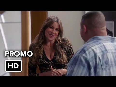 "Modern Family 9x18 Promo ""Daddy Issues"" (HD)"