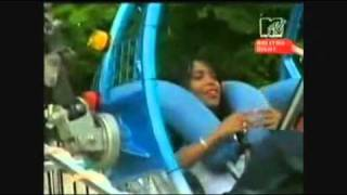 AALIYAH-MTV Diary 2001 (Full Diary) - YouTube