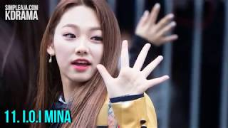 Video 14 Korean Celebrities Who Will Graduate From High School In 2018 and Become Adults MP3, 3GP, MP4, WEBM, AVI, FLV Maret 2018