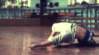 Olga Kuraeva [improvisation] [contemporary ballet]