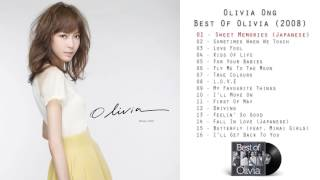 01   Sweet Memories (Japanese)~Olivia Ong   Best of Olivia 2008~Audio