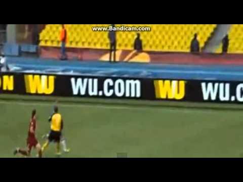 Atletico Madrid vs Granada (5-0) All Goals & Highlights 14.04.2013