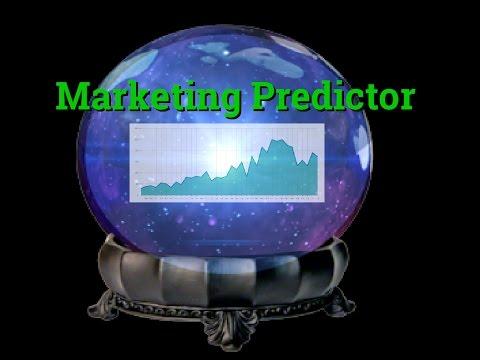 Marketing Predictor - Scenariu 2 : Advertiser / vanzator