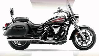 10. 2014 Yamaha V Star 950 Base Features, Specs