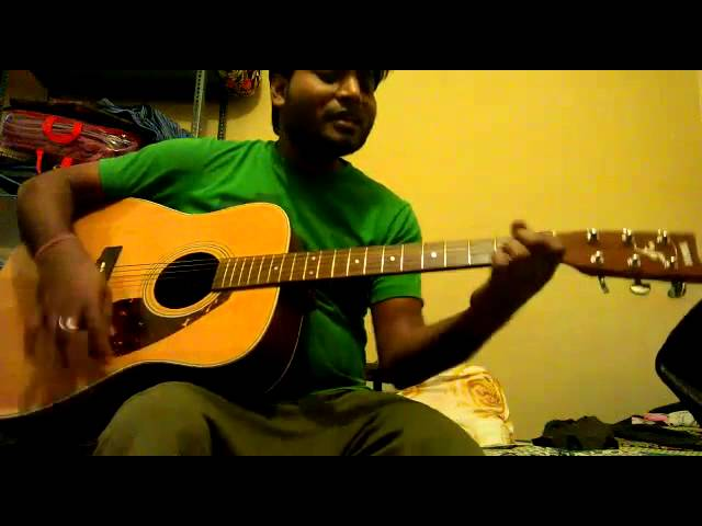 Dheere Dheere Se Meri Zindagi Me Aana On Guitar : Mp3DownloadOnline.com