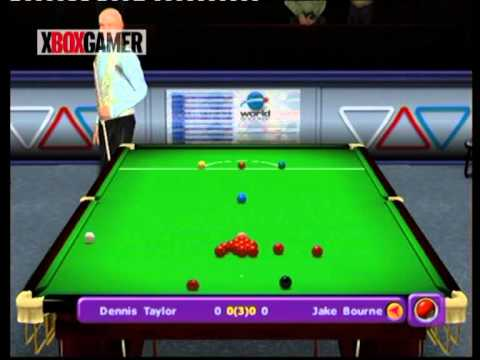 JEUX World Championship Snooker 2003 POUR PC NEUF