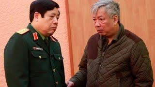 VN chối cãi việc loa phát thanh nhiễu sóng Trung Quốc