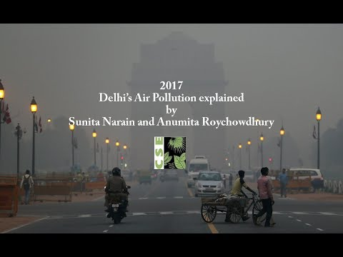 Why Delhi continues to choke year after year