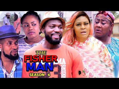 THE FISHERMAN SEASON 6 - (Trending New Movie) Chizzy Alichi 2021 Latest Nigerian Movie Full HD