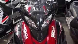 5. 2013 Yamaha RS Vector