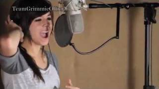 Higher - Tio Cruz ft. Christina Grimmie