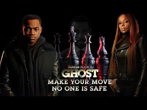 Power Book II: Ghost 1x06 'EPISODE 6 TEASER DISCUSSED' The Chess Game!