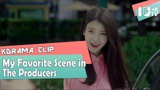 Video [CLIP] My Favorite KDrama Scene - Producer: Cindy & SeunChan Forever (Ep12) MP3, 3GP, MP4, WEBM, AVI, FLV April 2018