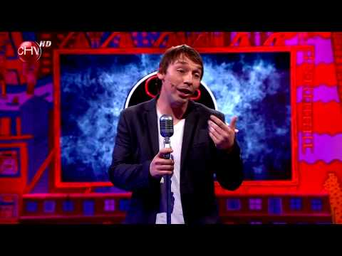 Rodrigo Gallina  – Mi Adolescencia – El Club de la Comedia 2014