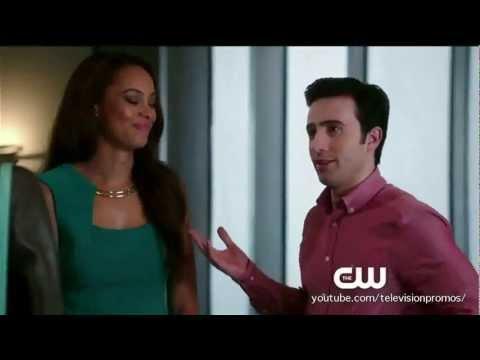 "90210 Season 5 Episode 7 Promo ""99 Problems"""
