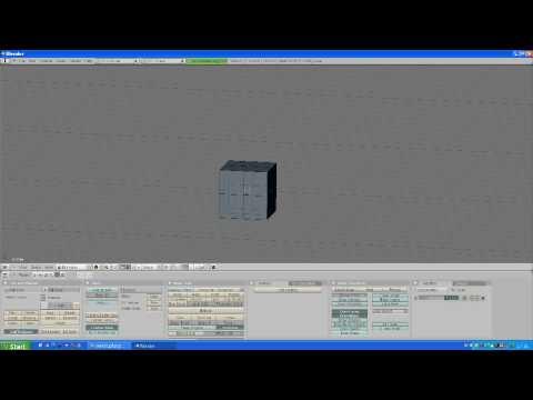 Blender  Basic + 3D Objekt erstellen / Pokal [Gasttutorial by L1993H)