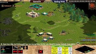4vs4 Random | GameTV vs Quảng Ninh | Ngày 23-05-2018 | BLV:Hải Mario