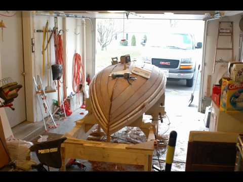 Building the Ellen 12' in 4 Minutes