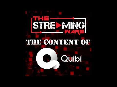 050: Quibi's Content and TV Casting