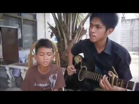 Little Boy From The Philippines Sings Luther Vandross - Dance With My Father