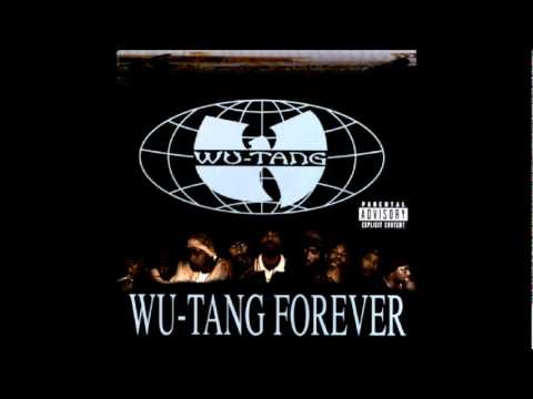 Wu-Tang Clan feat. Tekitha - Second Coming