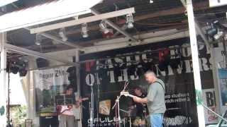 Video Hynkovy zámky - Špagát