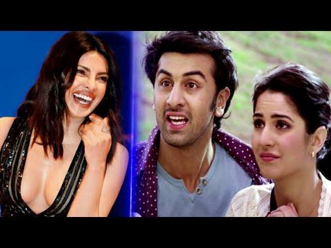 Priyanka Chopra Makes Fun Of Ranbir Kapoor – Katrina Kaif Breakup