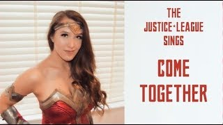 Video Justice League Come Together Gary Clark Jr // 24 Days of Joy - Day 1 MP3, 3GP, MP4, WEBM, AVI, FLV Januari 2018