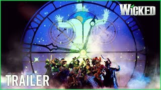 Wicked   UK & Ireland Tour - Official Trailer