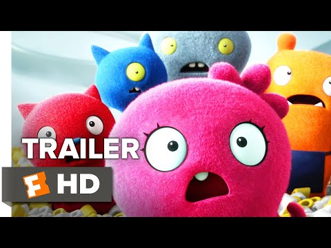 UglyDolls Trailer #2 (2019) | Movieclips Trailers
