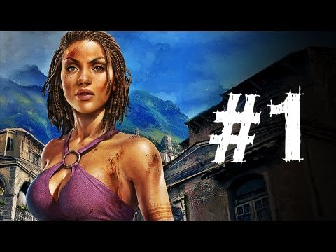 theradbrad - NEW Dead Island Riptide Gameplay Walkthrough Part 1 includes the Intro and Chapter 1 of the Story for Xbox 360, Playstation 3 and PC. This Dead Island Riptid...