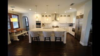 San Clemente Transitional Contemporary Design Build Kitchen Remodel