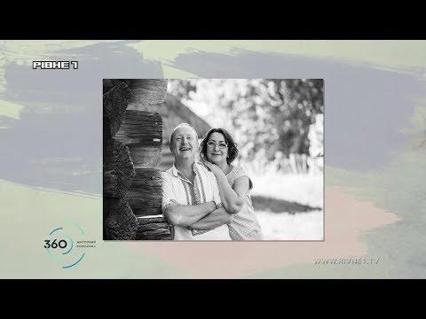 Проект Сила жінок. Історії натхнення: Надія ГЛАДКЕВИЧ [ВІДЕО]