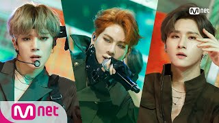 Video [MONSTA X - SHOOT OUT] Comeback Stage | M COUNTDOWN 181025 EP.593 MP3, 3GP, MP4, WEBM, AVI, FLV April 2019