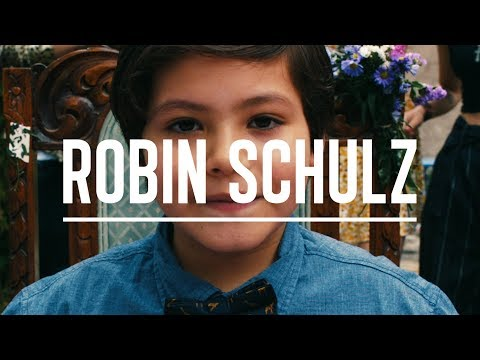Oh Child <br>Feat. Piso 21<br><font color='#ED1C24'>ROBIN SCHULZ</font>