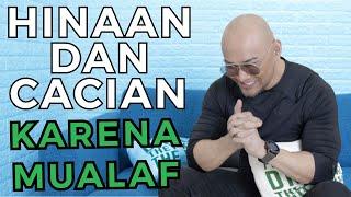 Video Astaghfirullah Al adzim.. HINAAN DAN CACIAN SAAT ANDA MUALAF MP3, 3GP, MP4, WEBM, AVI, FLV Agustus 2019