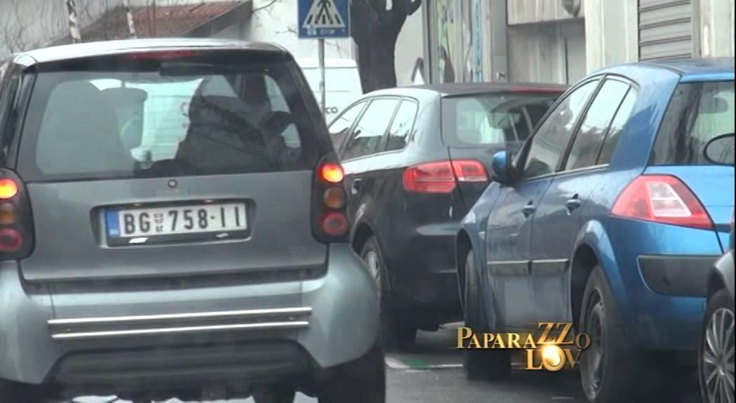 Rada Manojlović i Momir Gajić žive zajedno – Paparazzo Lov