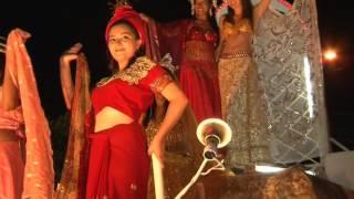 Desfile de Fantasía en Honor al Divino Salvador del Mundo