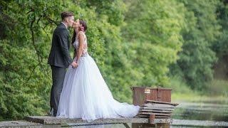 ŽIVOTEM SPOLEČNĚ! Obránce HC Tábor se oženil. Přejeme hodně štěstí, Lišáku!
