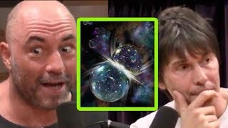 Our Universe Might Be in a Bubble | Brian Cox and Joe Rogan