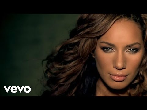 leona - Music video by Leona Lewis performing Bleeding Love. YouTube view counts pre-VEVO: 361917. (C) 2007 Simco Limited under exclusive license to Sony Music Ente...
