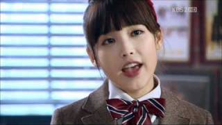 Dream High OST Part 6. Can I Love You ? - Chang Min Ft. Jin Woon Jason Face Expression So Funny ....... Credit : JYPE...