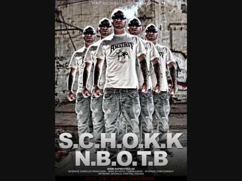 Schokk - Смерч(ft.Czar) (видео)