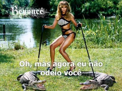 Beyonce Broken hearted girl tradução