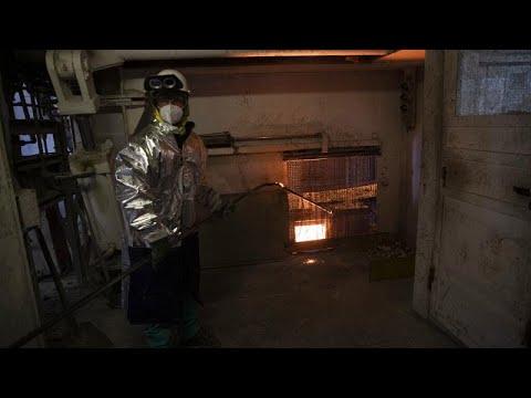 Η σταδιακή επανεκκίνηση στον βιομηχανικό και κατασκευαστικό τομέα…