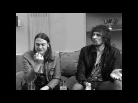 Kasabian interview-TSM